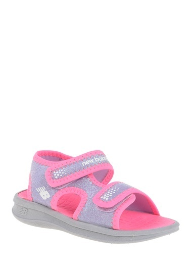 New Balance Sandalet Gri